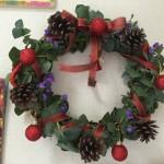 簡単!おしゃれなクリスマスリースの作り方5レシピ紹介