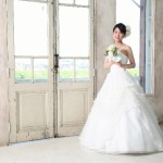 ウェディングドレスの選び方 体形や予算に応じたドレスはどれ?