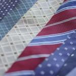 父の日のネクタイ 色、柄、年代別に選んで使える1本を贈ろう