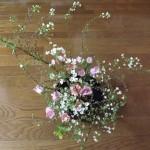 華道の歴史 衰退危機を乗り越えてより自由な生け花へ