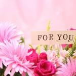 100人の男性に聞いた 女性に花を贈るときに気を付けていることは何?