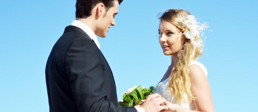 結婚祝いの贈り方